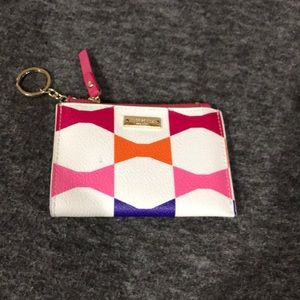 Kate Spade Card Holder/Keychain